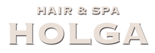宇都宮市の美容室 ヘッドスパ,縮毛矯正 オルガ / HOLGA